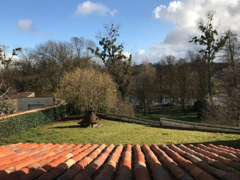 Rental house / villa Javrezac 838€ CC - Picture 1