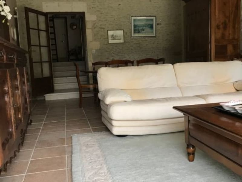 Rental house / villa Javrezac 838€ CC - Picture 7
