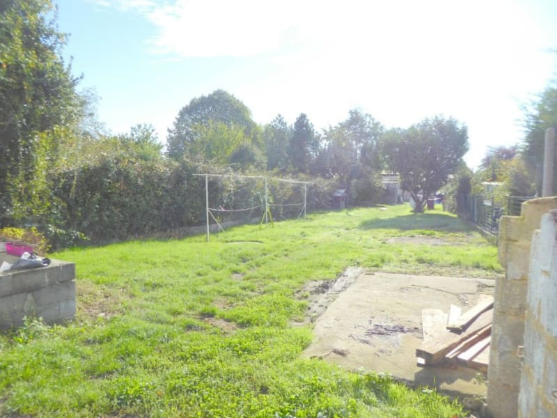 Sale house / villa Burie 128 160€ - Picture 3