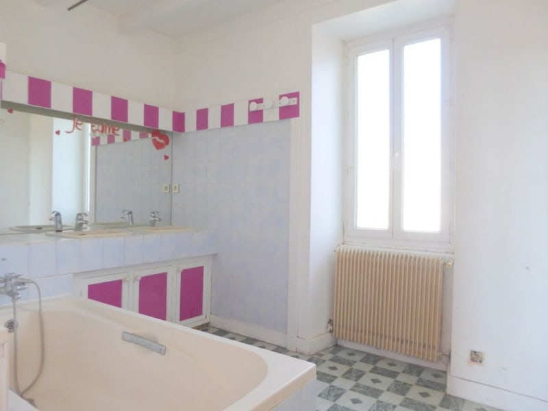 Sale house / villa Burie 128 160€ - Picture 18