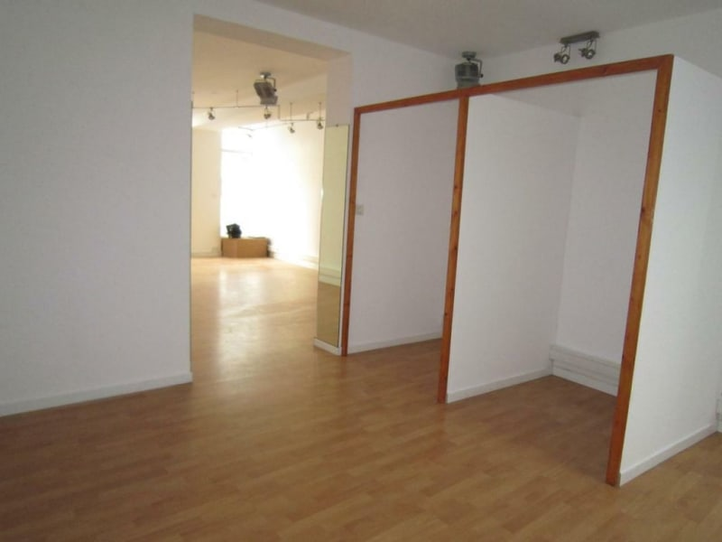 Rental empty room/storage Cognac 500€ HC - Picture 1