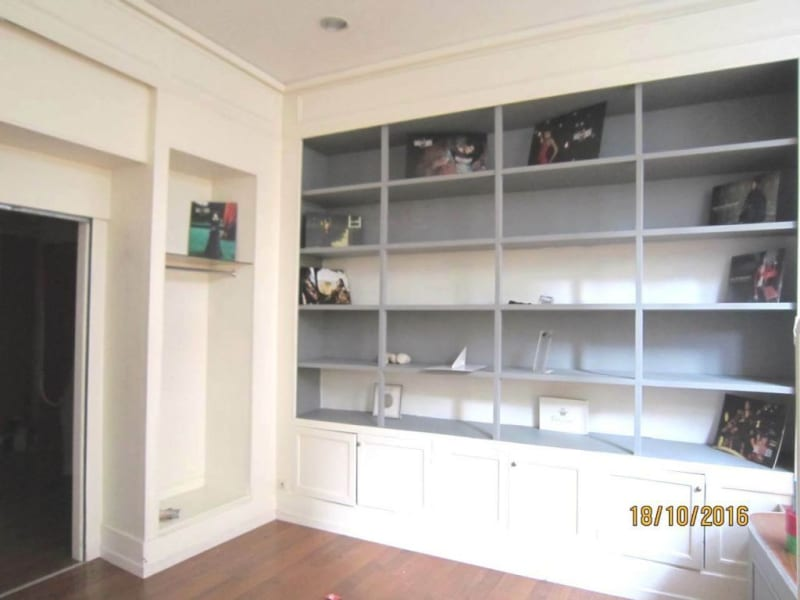 Rental empty room/storage Cognac 480€ HC - Picture 1