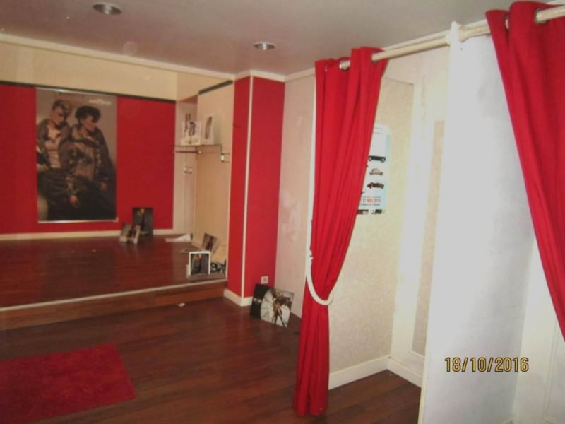 Rental empty room/storage Cognac 480€ HC - Picture 2
