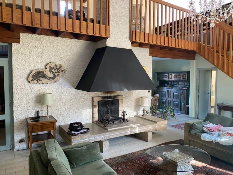 Vente maison / villa Charbonnieres les bains 1350000€ - Photo 5