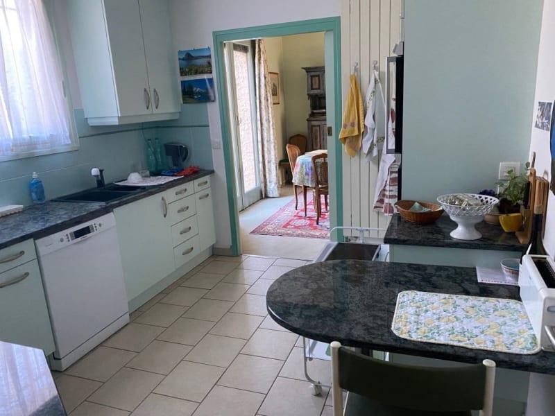 Vente maison / villa Charbonnieres les bains 1350000€ - Photo 9