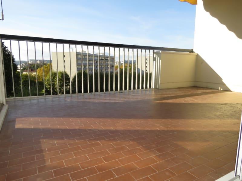 Vente appartement Lyon 4ème 570000€ - Photo 1