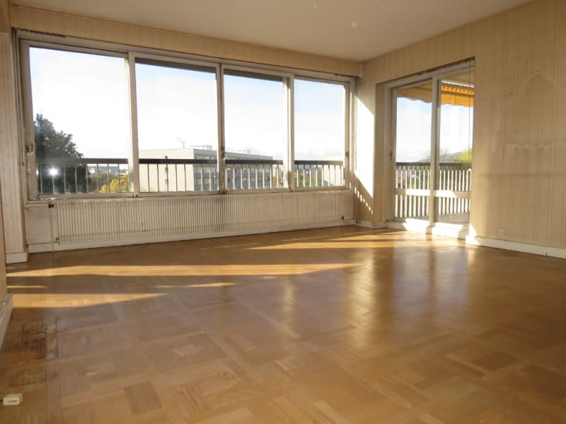 Sale apartment Lyon 4ème 570 000€ - Picture 3