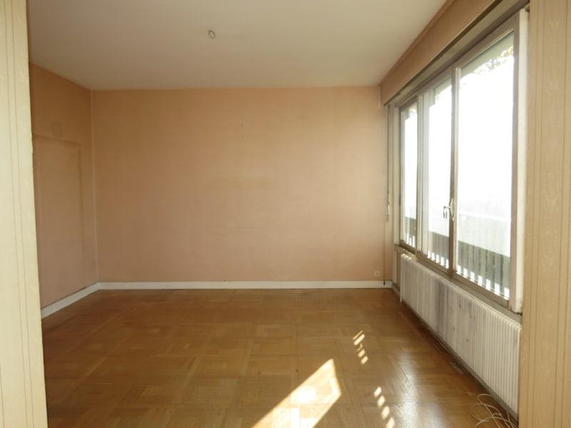 Vente appartement Lyon 4ème 570000€ - Photo 4