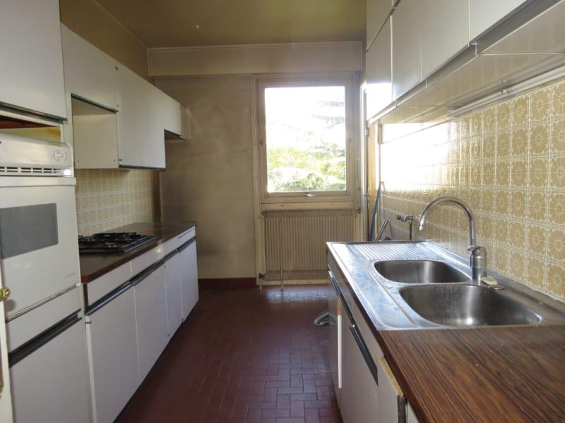 Vente appartement Lyon 4ème 570000€ - Photo 5