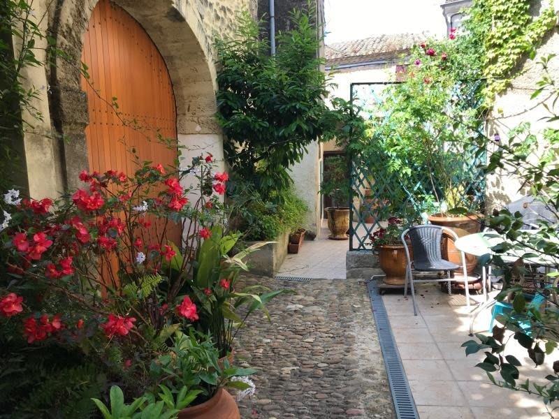 Sale house / villa Gallargues le montueux 243800€ - Picture 4
