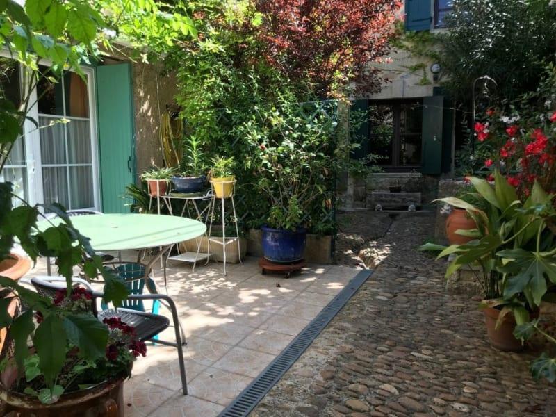 Sale house / villa Gallargues le montueux 243800€ - Picture 9