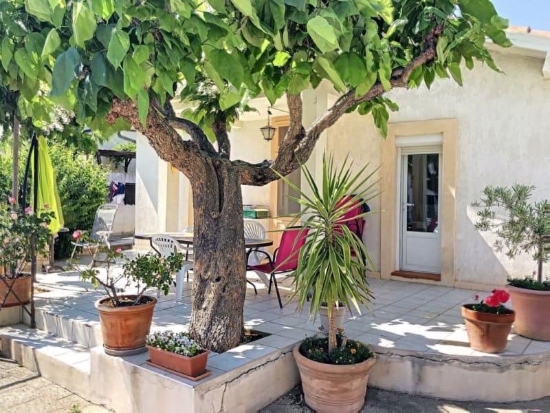 Sale house / villa Lunel viel 420000€ - Picture 1