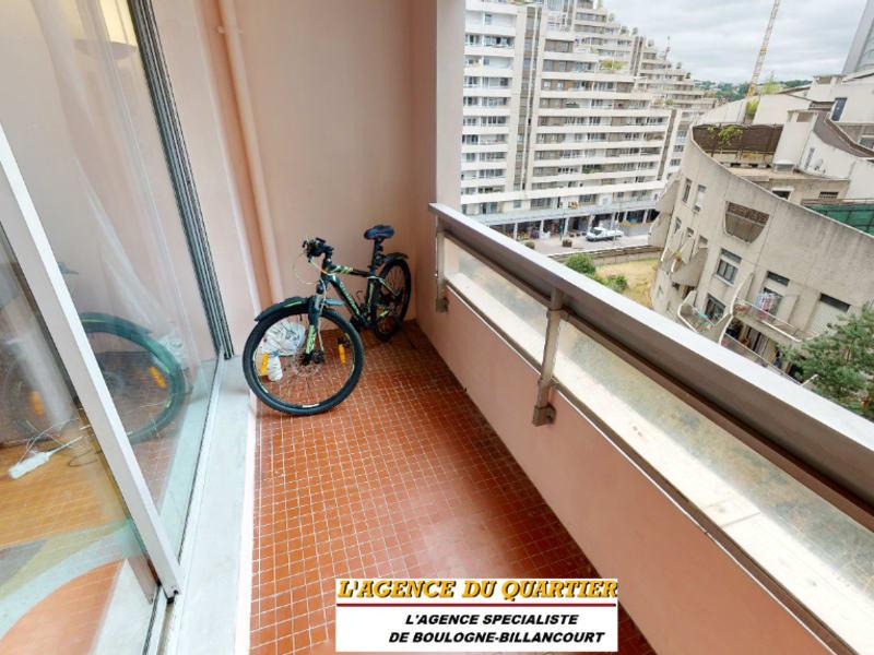 Venta  apartamento Boulogne billancourt 789000€ - Fotografía 3