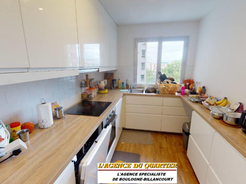 Venta  apartamento Boulogne billancourt 789000€ - Fotografía 5