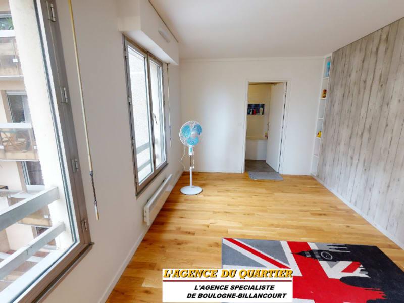 Venta  apartamento Boulogne billancourt 789000€ - Fotografía 6