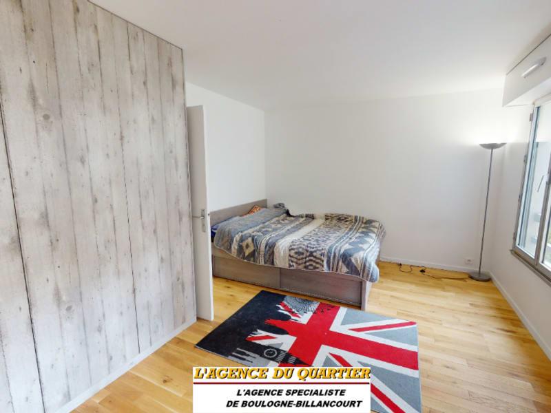 Venta  apartamento Boulogne billancourt 789000€ - Fotografía 8