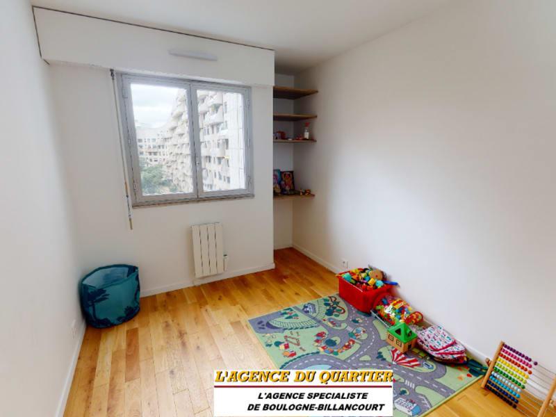 Venta  apartamento Boulogne billancourt 789000€ - Fotografía 9