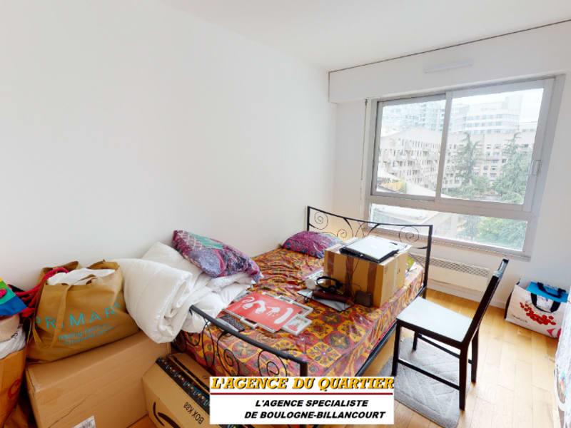 Venta  apartamento Boulogne billancourt 789000€ - Fotografía 10