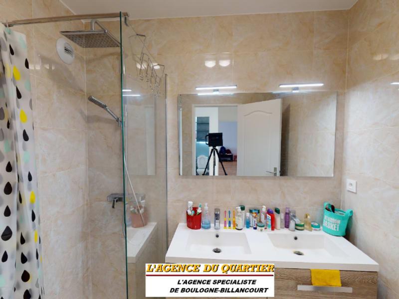 Venta  apartamento Boulogne billancourt 789000€ - Fotografía 11