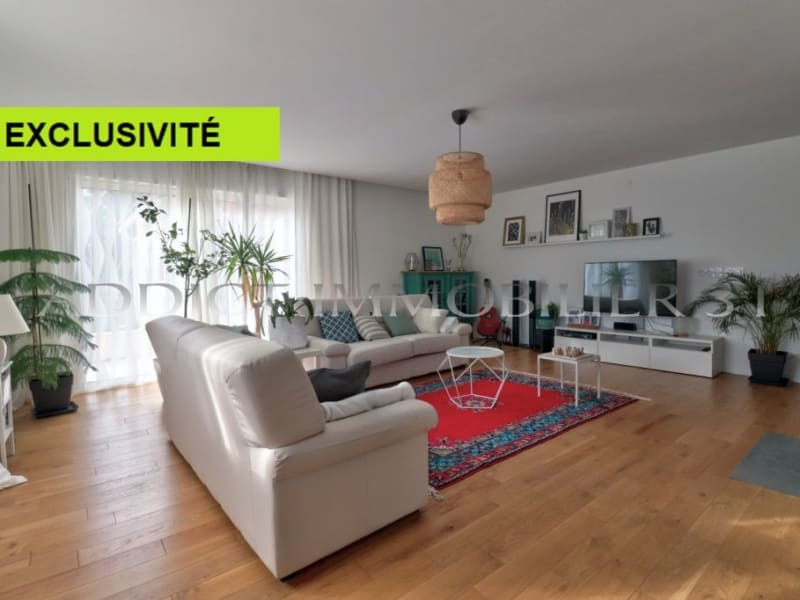 Vente maison / villa Gratentour 377 000€ - Photo 2