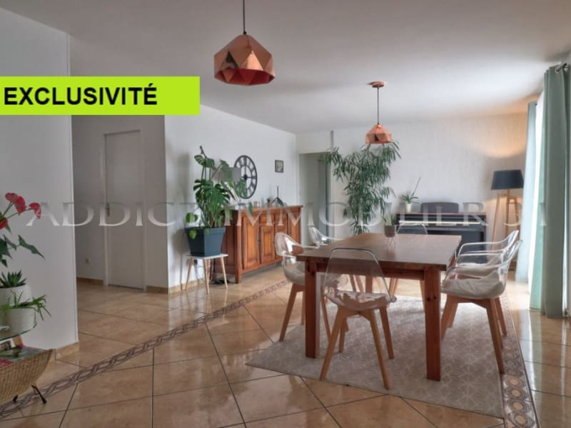 Vente maison / villa Gratentour 377 000€ - Photo 3