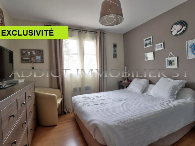 Vente maison / villa Gratentour 377 000€ - Photo 5