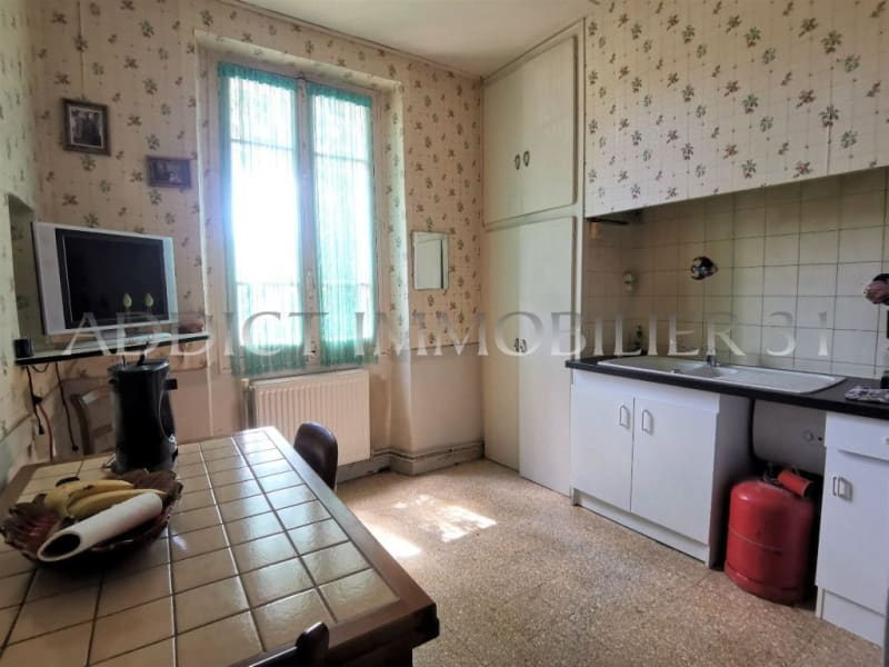 Vente maison / villa Saint paul cap de joux 130 000€ - Photo 3
