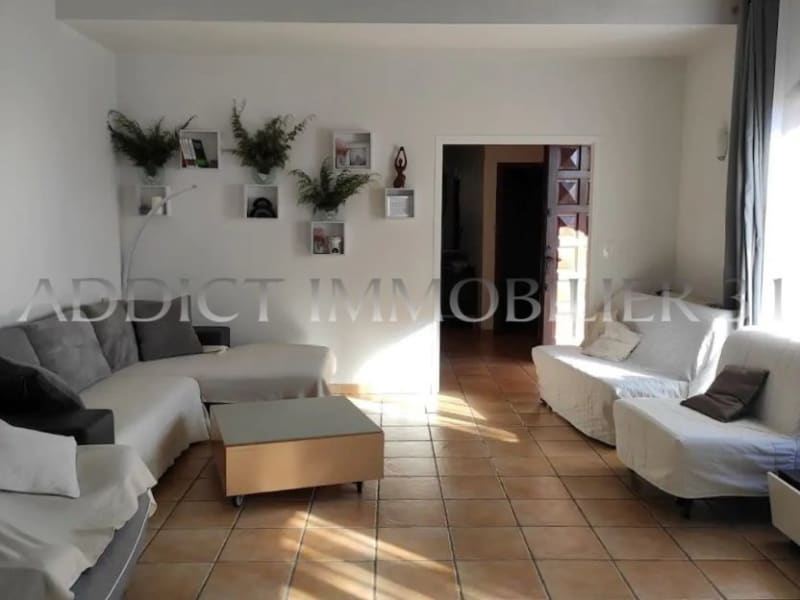 Vente maison / villa Montrabe 625 000€ - Photo 5