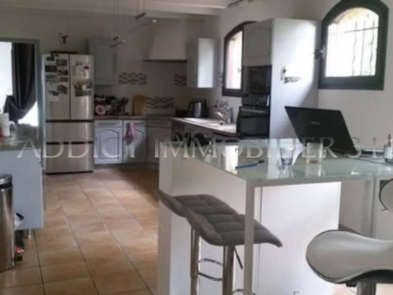 Vente maison / villa Montrabe 625 000€ - Photo 7
