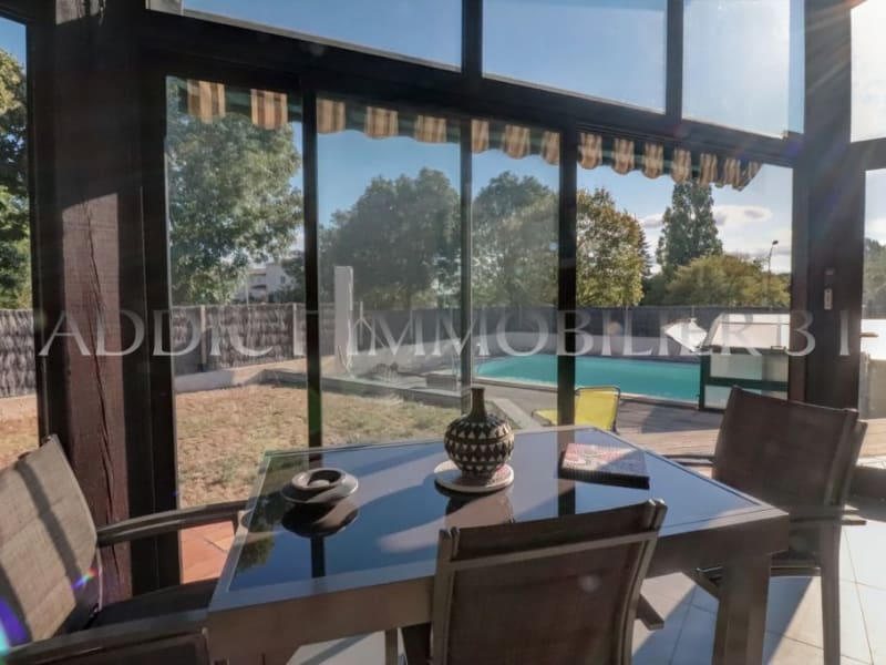 Vente maison / villa Balma 842500€ - Photo 4