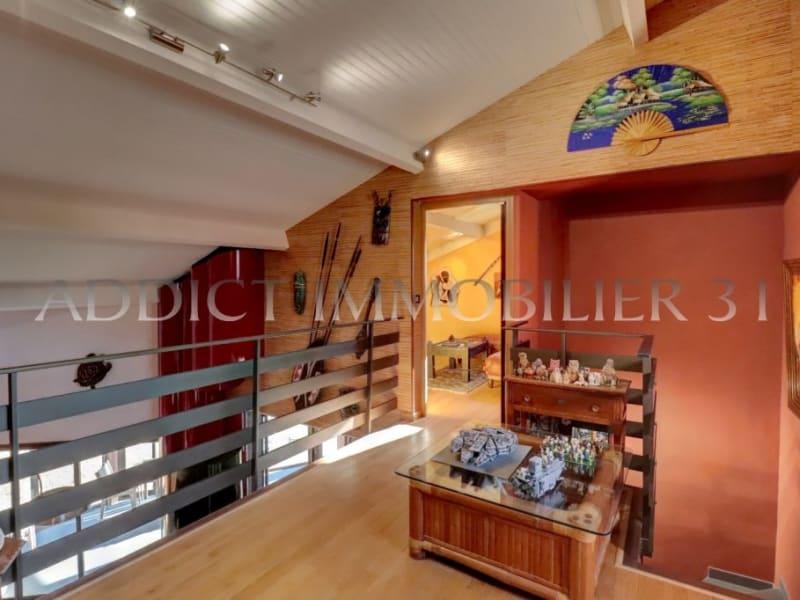 Vente maison / villa Balma 842500€ - Photo 8