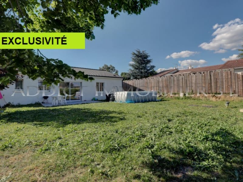Vente maison / villa Garidech 289 000€ - Photo 1