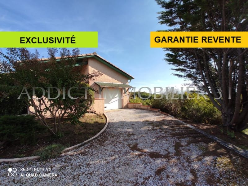 Vente maison / villa Verfeil 300675€ - Photo 3
