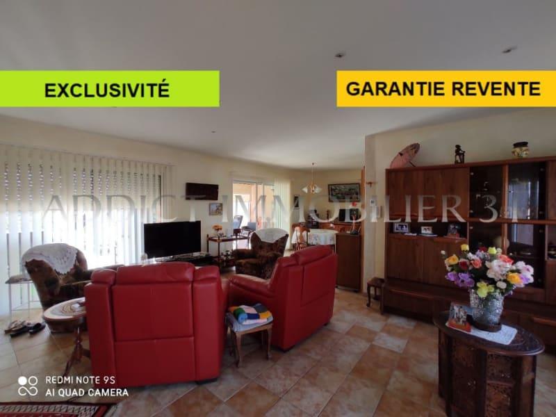 Vente maison / villa Verfeil 300675€ - Photo 5
