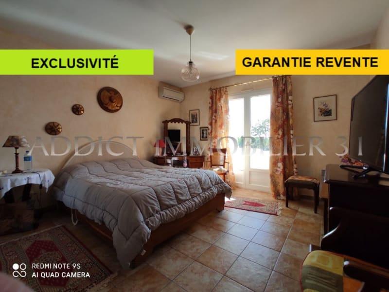 Vente maison / villa Verfeil 300675€ - Photo 9