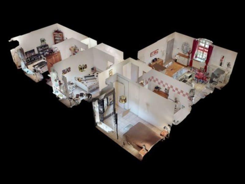 Rental apartment Saint-omer 670€ CC - Picture 4