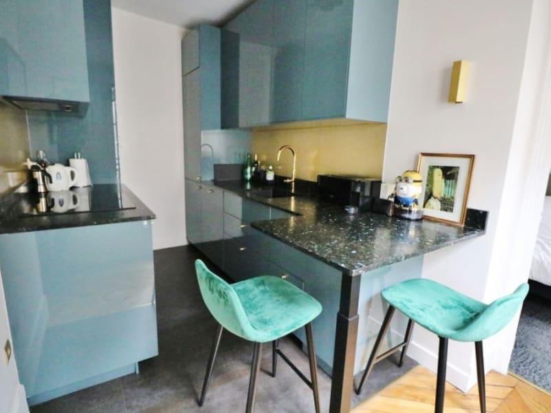 Vente appartement Paris 1er 880000€ - Photo 2