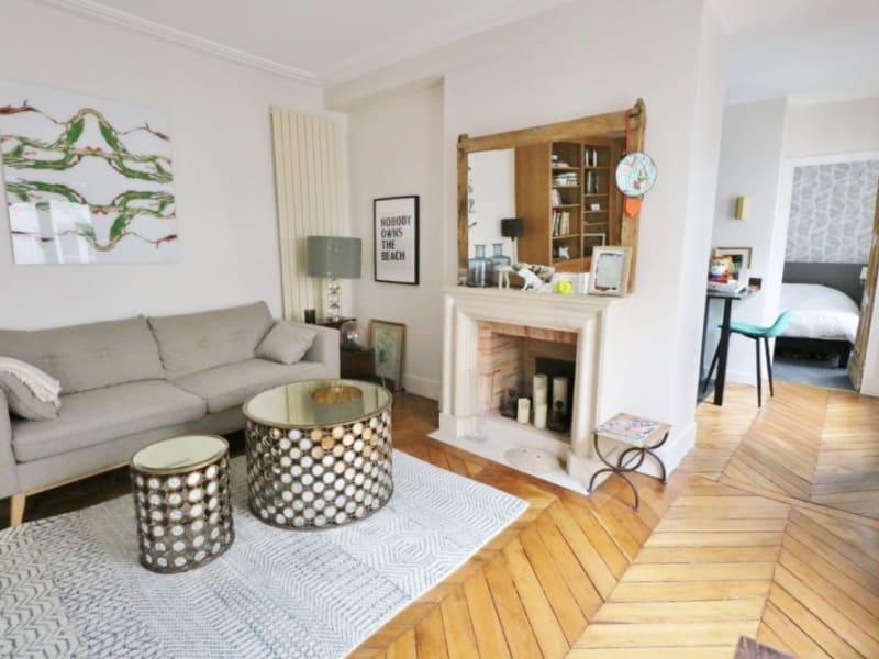Vente appartement Paris 1er 880000€ - Photo 4