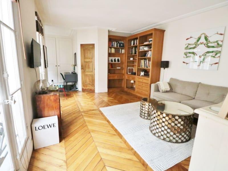 Vente appartement Paris 1er 880000€ - Photo 5