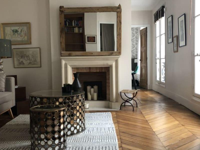 Vente appartement Paris 1er 880000€ - Photo 10