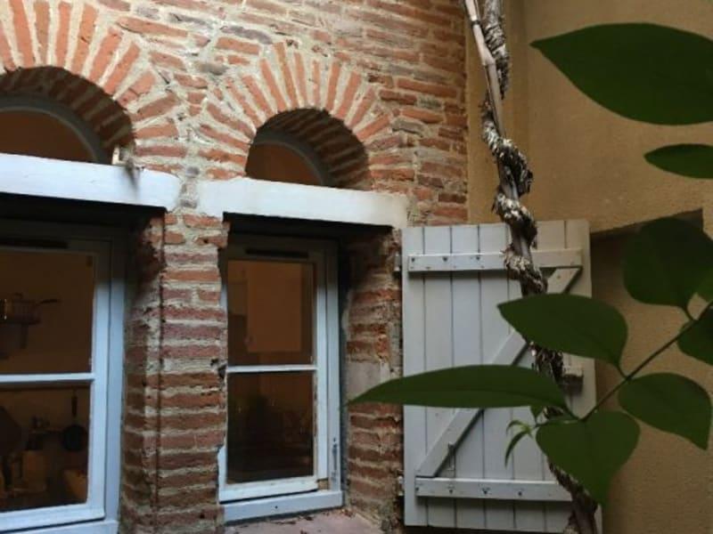 Sale apartment Toulouse 127000€ - Picture 3