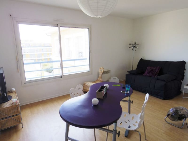 Sale apartment Blagnac 90000€ - Picture 2
