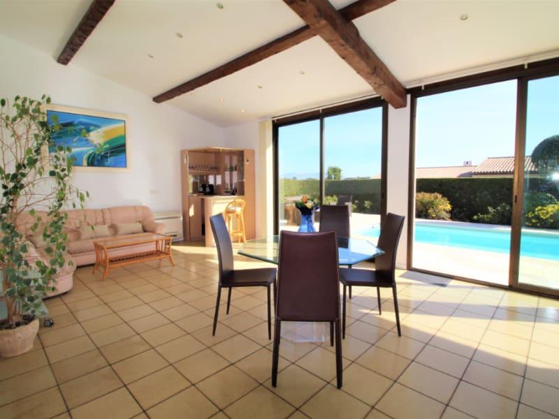 Sale house / villa Villeneuve loubet 925000€ - Picture 11