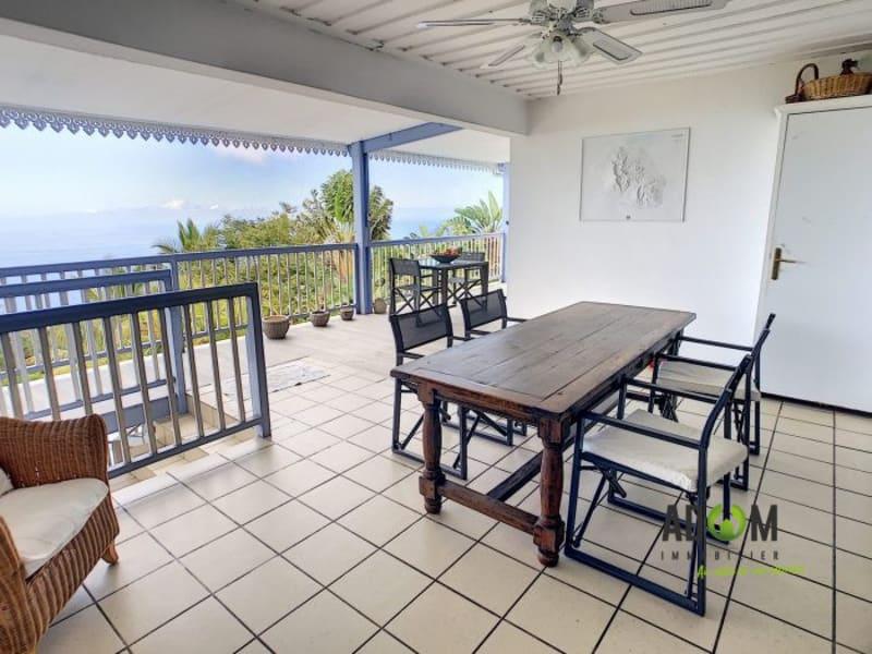 Vente maison / villa Saint-leu 735000€ - Photo 2