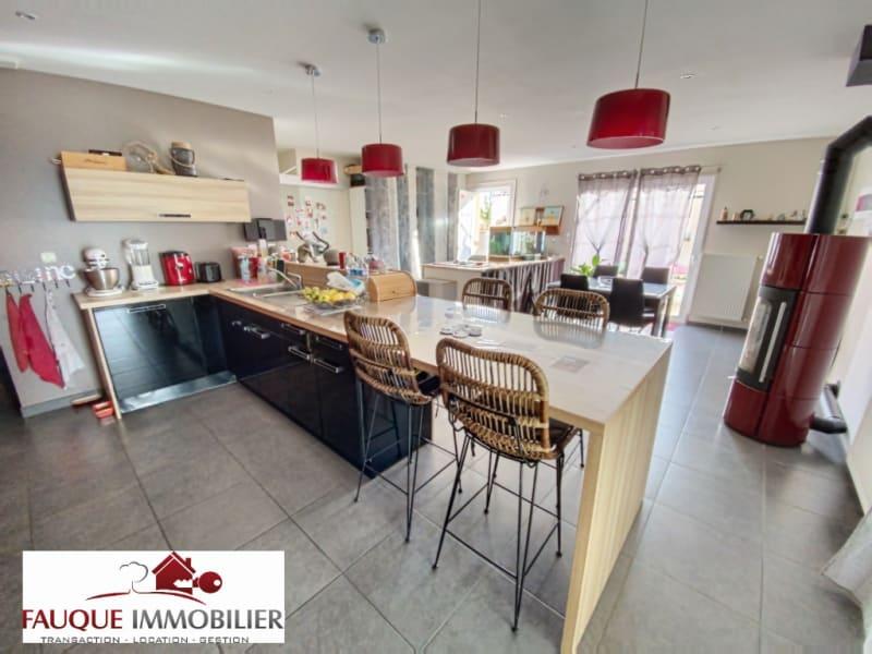 Vente maison / villa Montelier 363000€ - Photo 3
