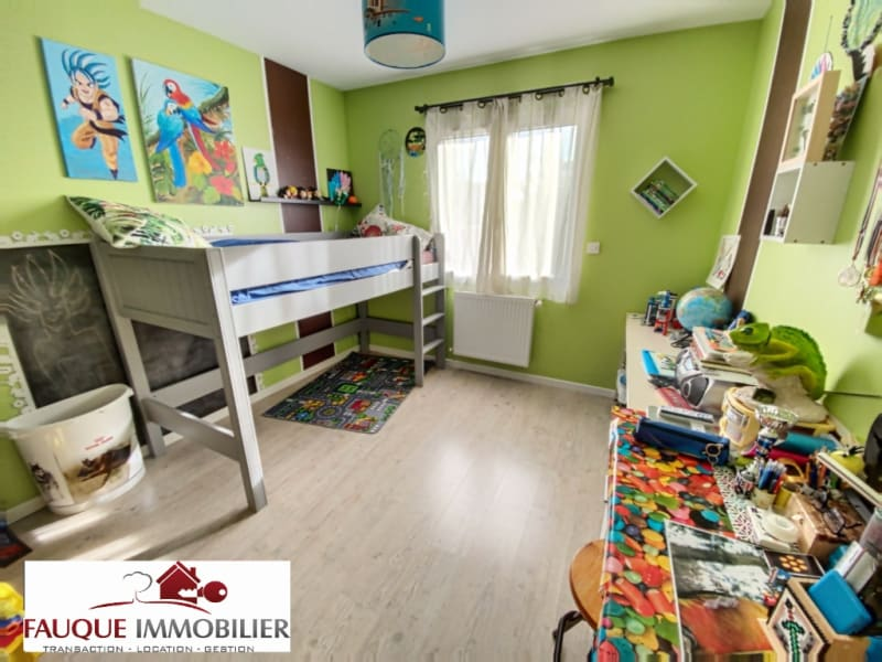 Vente maison / villa Montelier 363000€ - Photo 9