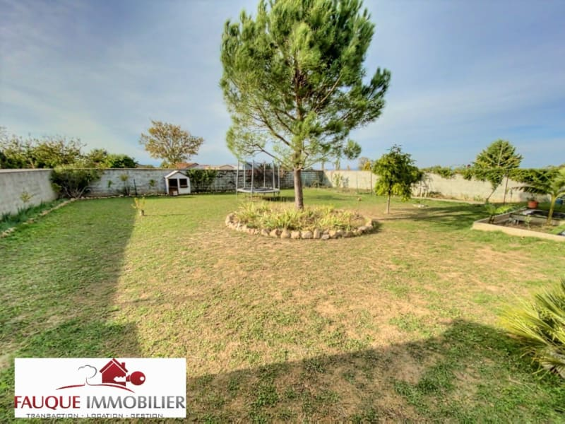Vente maison / villa Montelier 363000€ - Photo 11