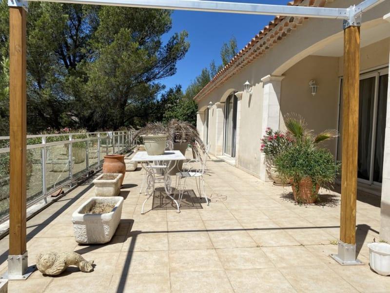 Sale house / villa Villeneuve les avignon 830000€ - Picture 5