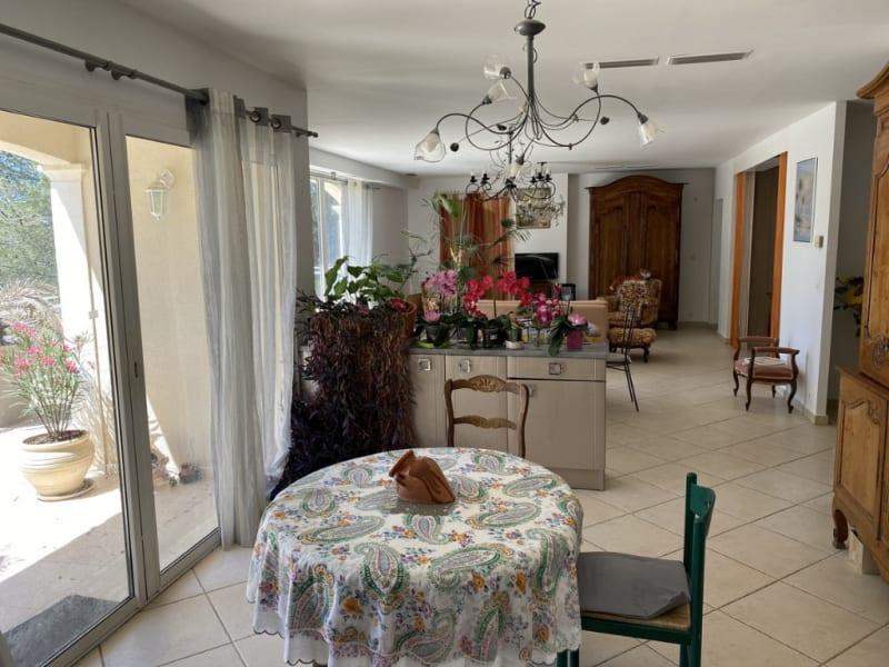 Sale house / villa Villeneuve les avignon 830000€ - Picture 11