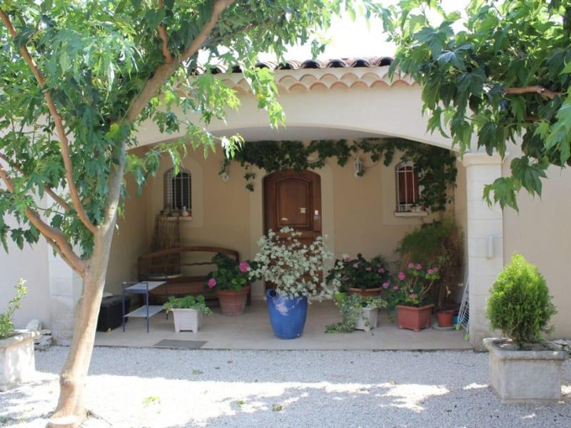 Sale house / villa Villeneuve les avignon 830000€ - Picture 13